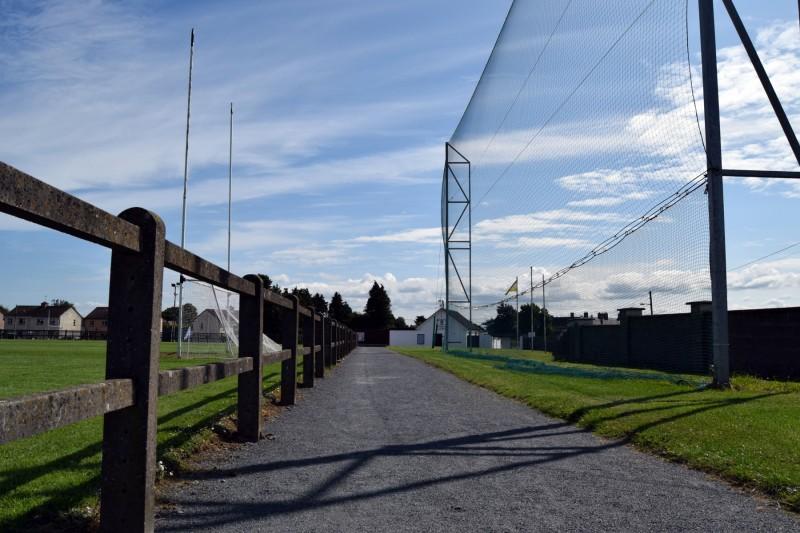 Daingean GAA Walkway