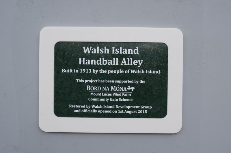 Walsh Island Handball Alley 01