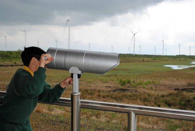 Learning Hub - Telescope
